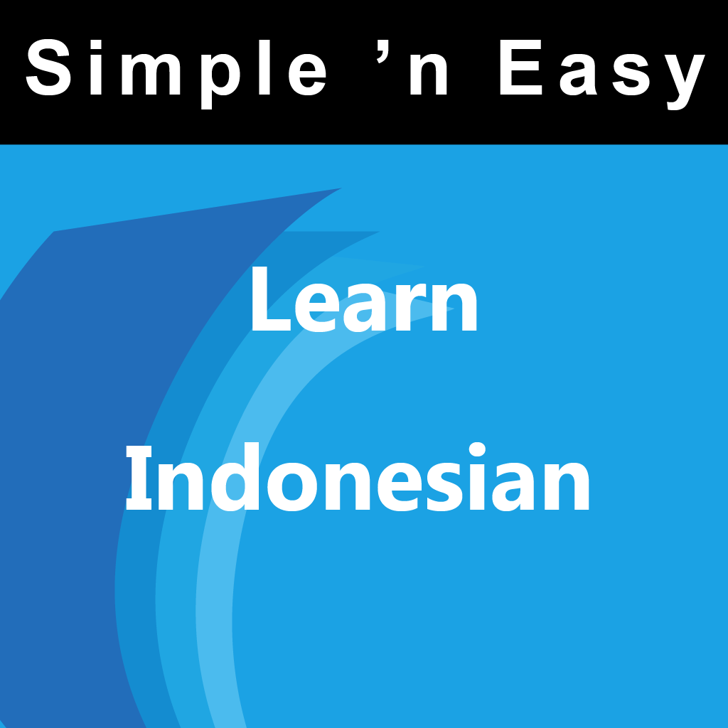 Learn Indonesian by WAGmob