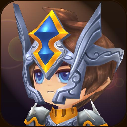 Castle Master 3D (AppStore Link)