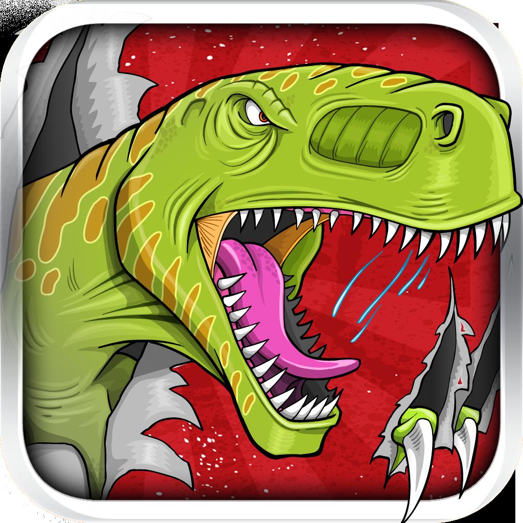 Dino Hunter - Fight For Survival