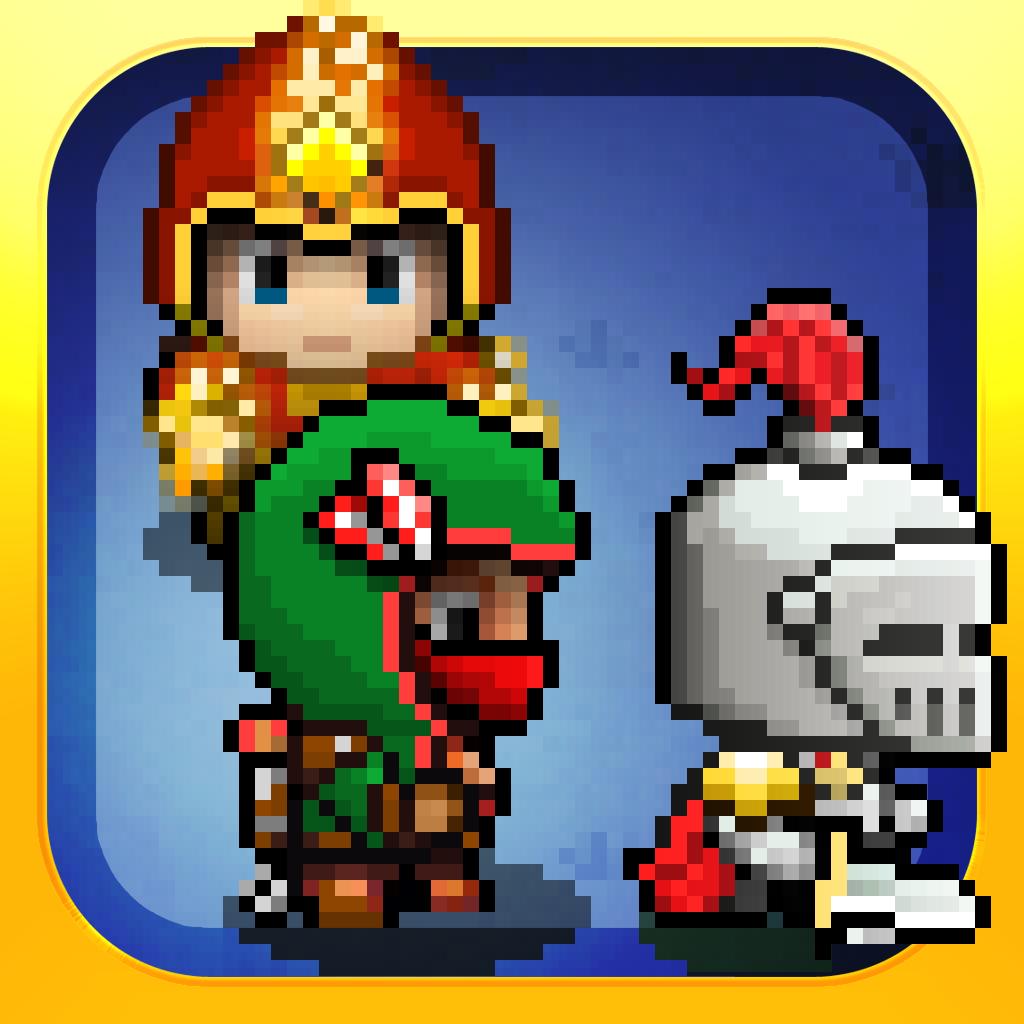 Nimble Quest iOS