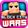 Block City Wars - Mine Mini Game Edition...
